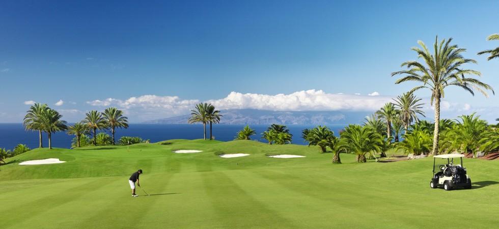 Nemovitosti u golfu